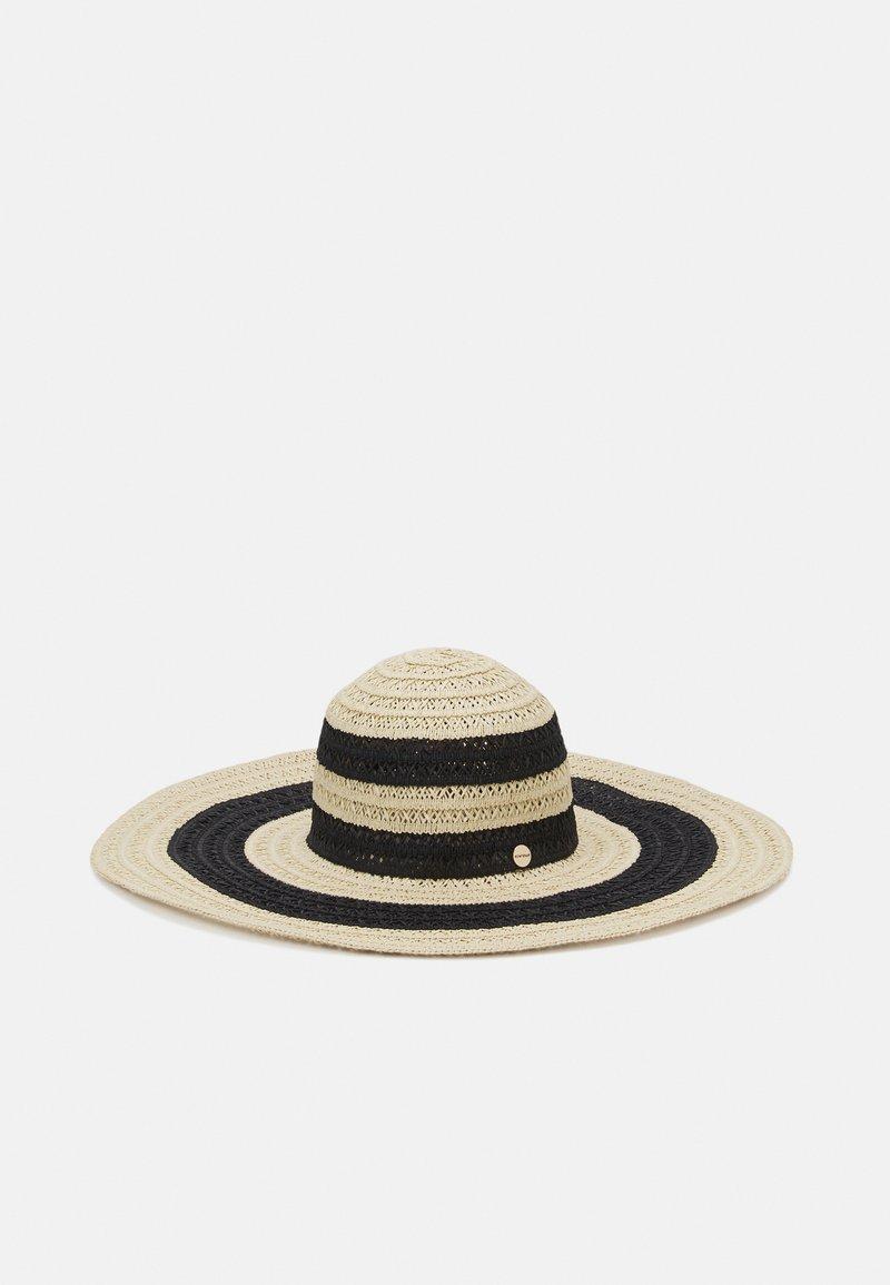 Seafolly - SHADY LADY DESERT HAT - Chapeau - natural