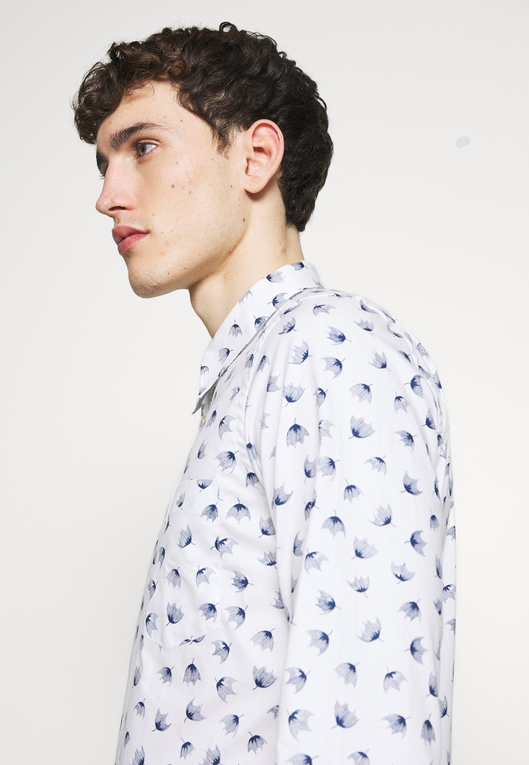 PS Paul Smith MENS TAILORED - Chemise - white