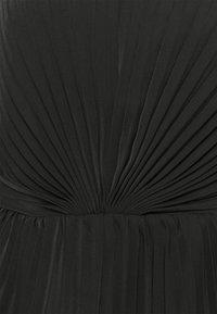 Mossman - THE BREAKTHROUGH MINI DRESS - Cocktail dress / Party dress - black - 2