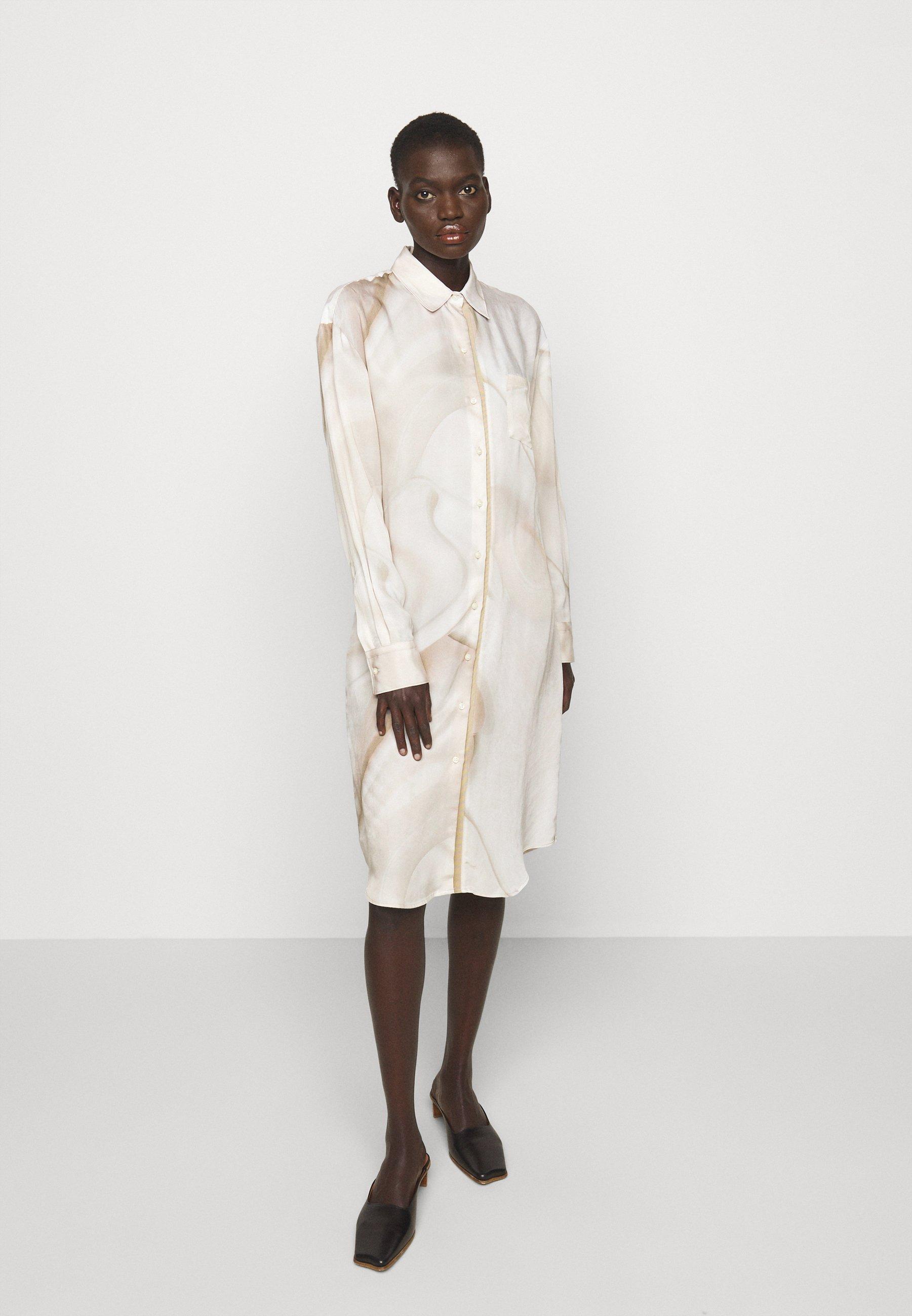 Women LITORE - Shirt dress
