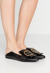 See by Chloé - Nazouvací boty - nero - 0