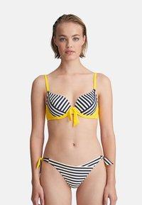 Marie Jo - MIT SCHALE IN HERZFORM MANUELA - Bikini top - sun - 0