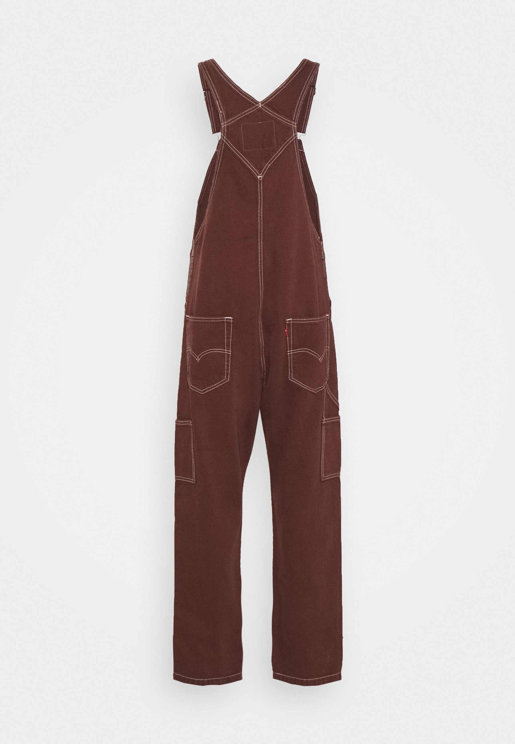 Men RT OVERALL - Dungarees