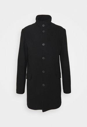 SLHMORRISON COAT - Klassinen takki - black