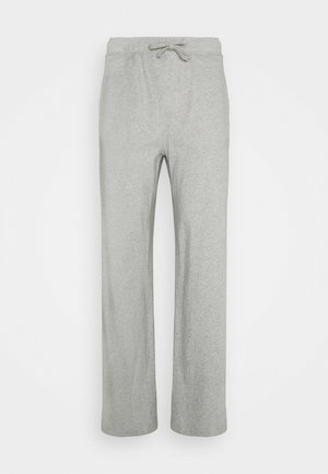PEACHED PANT - Pantalón de pijama - heather grey