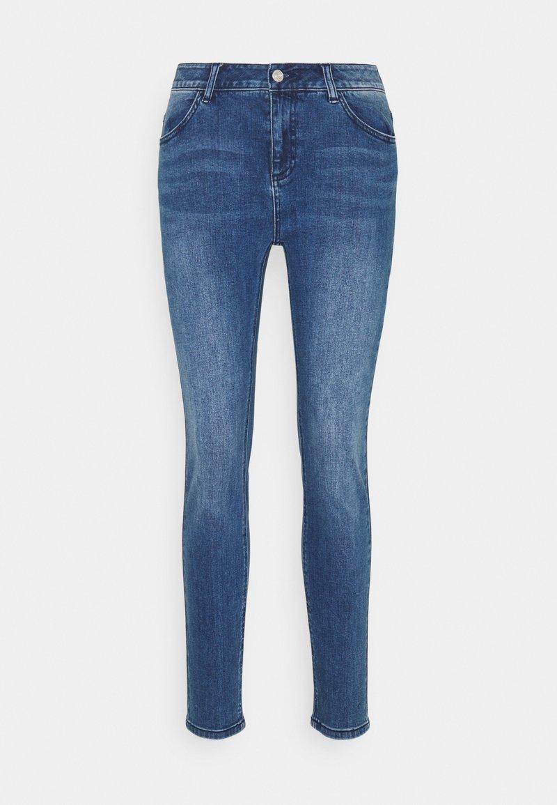 comma casual identity - Slim fit jeans - dark blue