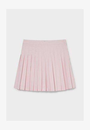 ARCHIVE - A-line skirt - rose