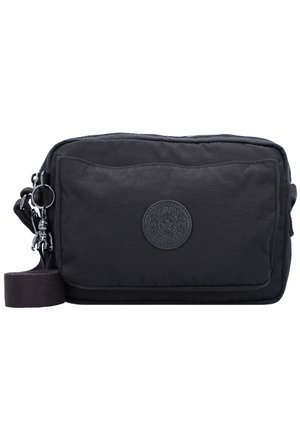 ABANU M - Across body bag - rich black