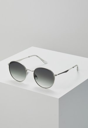 Sunglasses - silver-coloured/clear