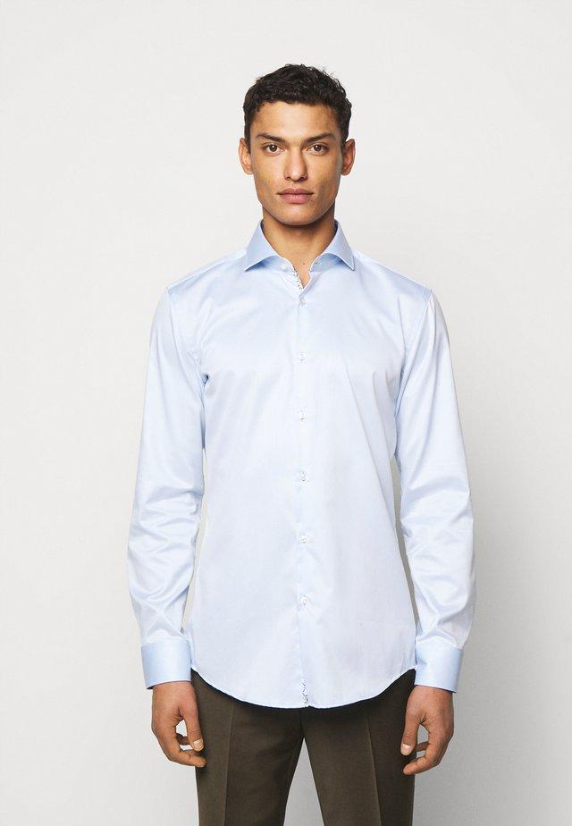KERY - Formální košile - light/pastel blue