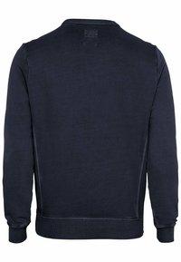 camel active - Sweatshirt - dark blue - 6