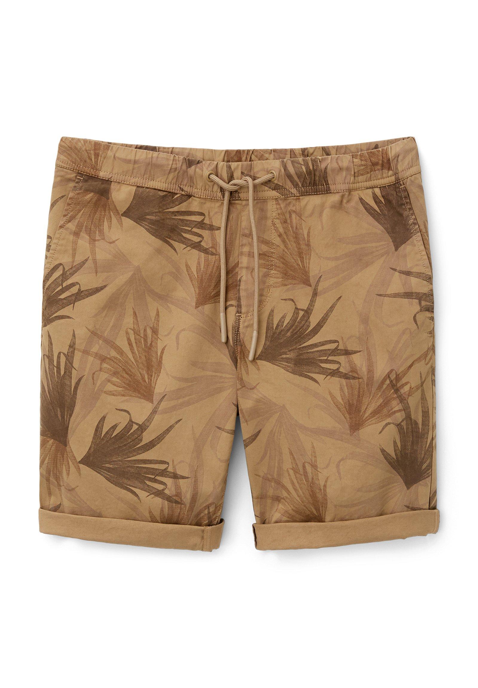 Marc O'polo Denim Shorts - Multi/northern Beige