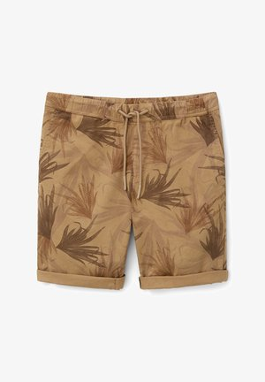 Shorts - multi/northern beige