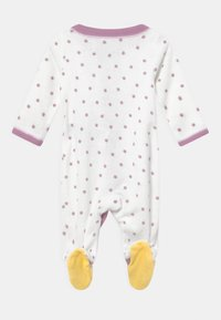 Carter's - BEE - Sleep suit - white/yellow - 1