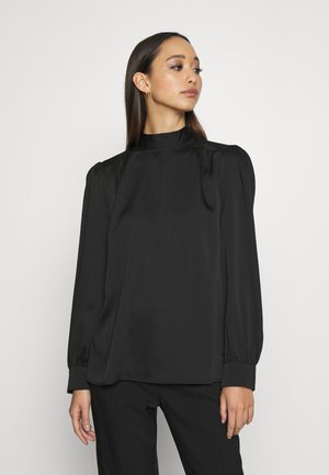 AMY - Blouse - black