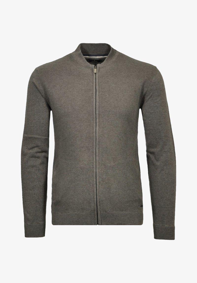 Ragman - Cardigan - grey