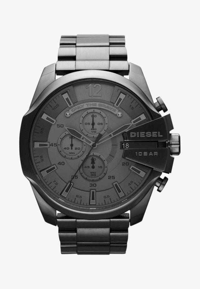 Chronograph - grey