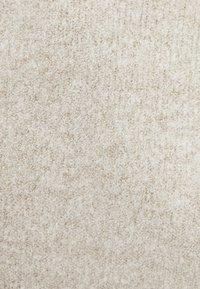 Bershka - Sweter - light grey - 4