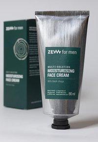 Zew for Men - FACE CREAM  - Pielęgnacja na dzień - green - 2