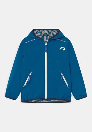 VALAS REVERSIBLE UNISEX - Outdoor jacket - nautic/navy