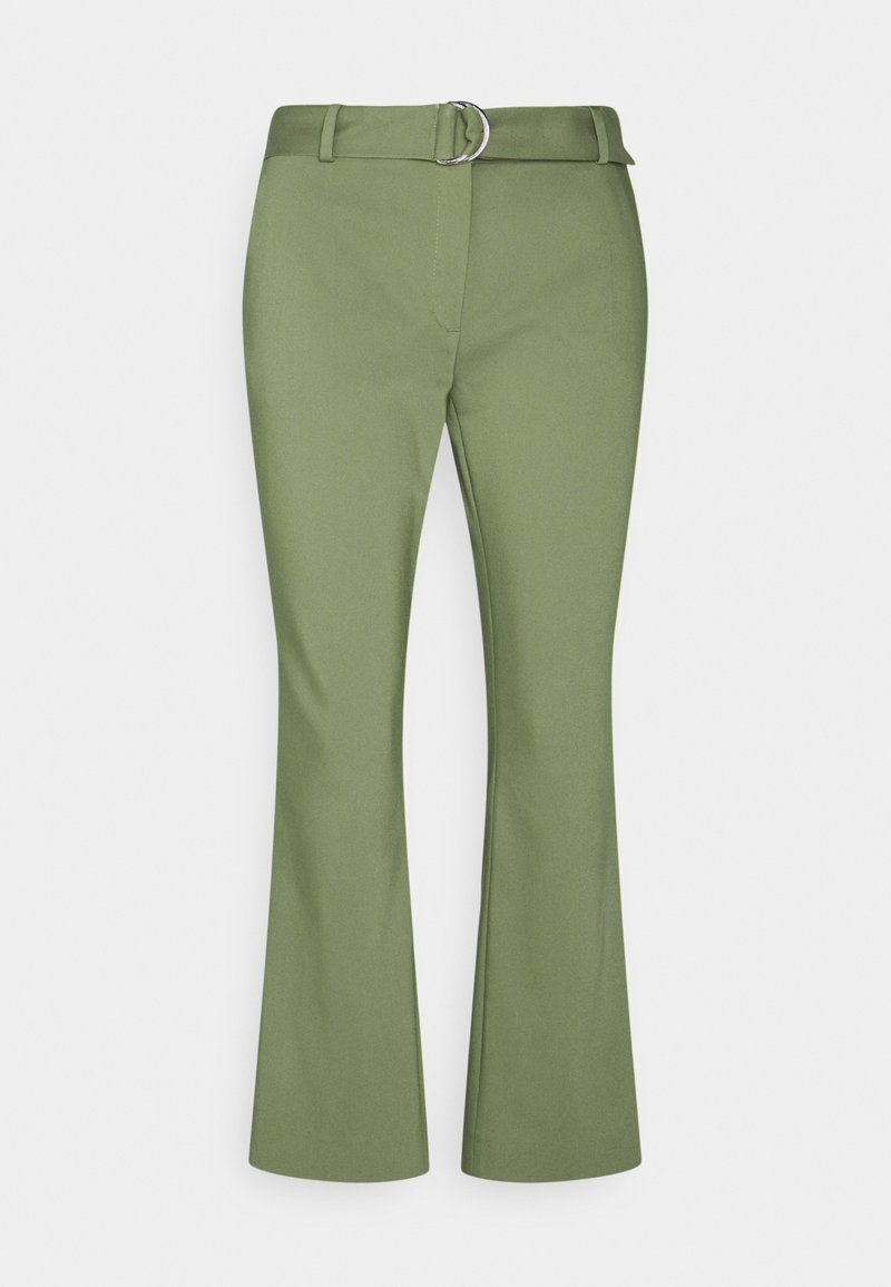 More & More - KICKFLARE - Broek - smaragd