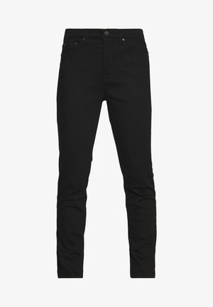 LOOKOUT HIGH RISE - Jeans slim fit - true black