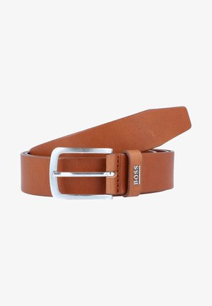 JOR LOGO - Cintura - medium brown