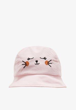 Hat - pink