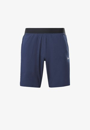 EPIC ONE SERIES SPEEDWICK REECYCLED SHORTS - Shorts - blue