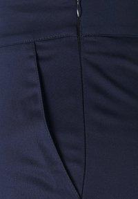 Progetto Quid - SUBIACO - Trousers - blue - 2
