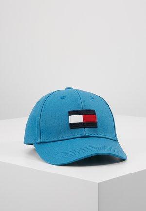 BIG FLAG - Kšiltovka - blue