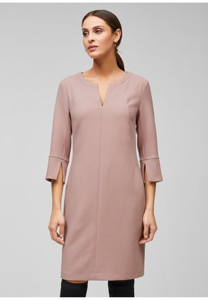 Day dress - pale pink