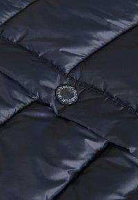 Barbour - FULMAR QUILT - Light jacket - navy - 8