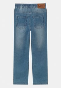 Molo - AUGUSTINO - Slim fit jeans - soft denim blue - 1