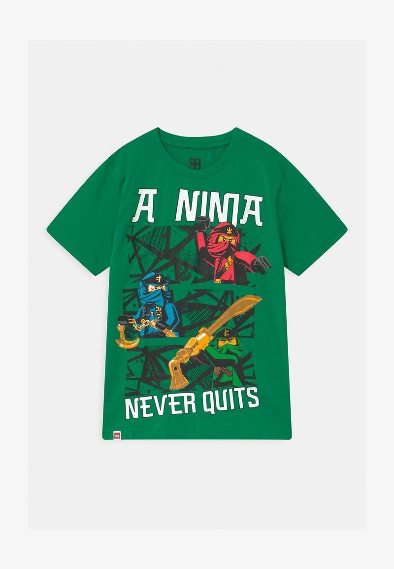 LEGO Wear - T-Shirt print - light green