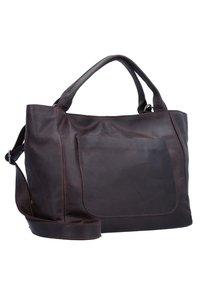 The Chesterfield Brand - CARDIFF - Handbag - brown - 2