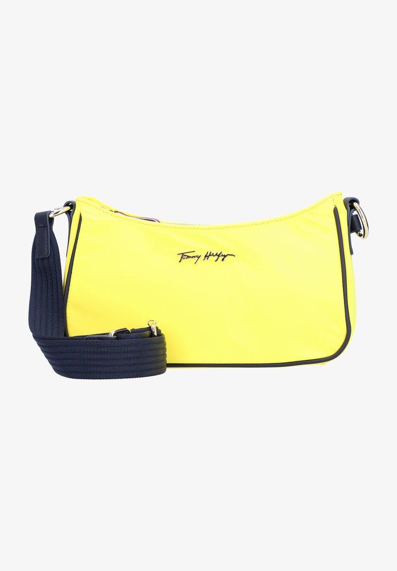 Tommy Hilfiger - Across body bag - vivid yellow