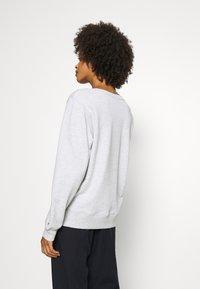 Tommy Hilfiger - CARMEN RELAXED - Sweatshirt - grey - 2
