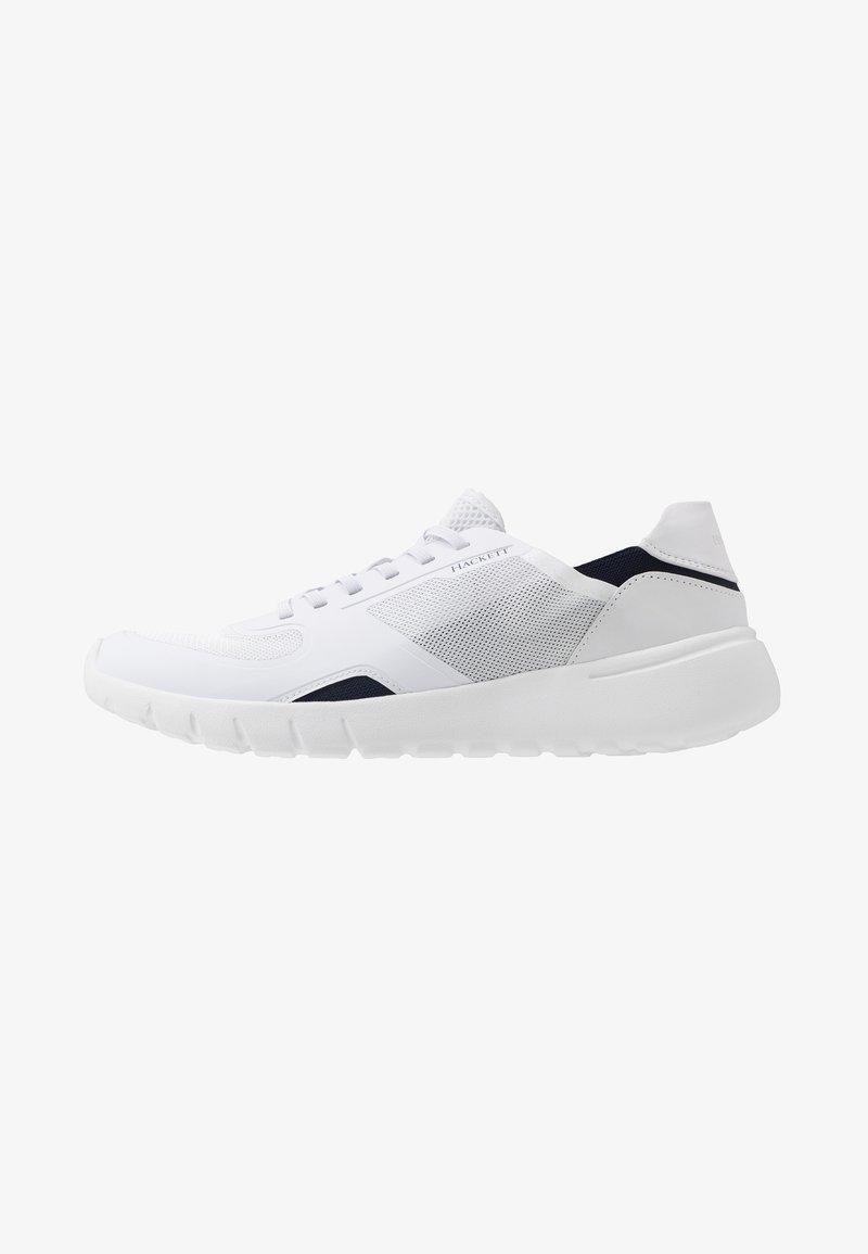 Hackett London - Trainers - white