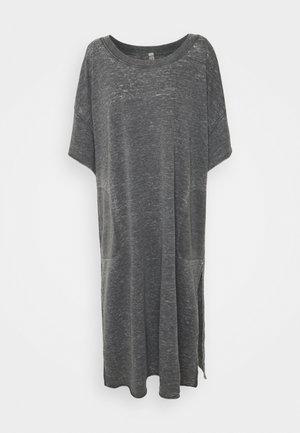 COZY ALL DAY HAREM - Camicia da notte - washed black