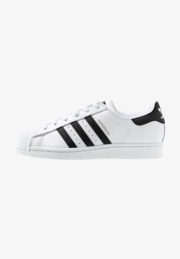 SUPERSTAR  - Zapatillas - footwear white/core black
