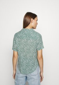 Abercrombie & Fitch - SUMMER - Camicia - green - 2