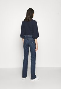 Tommy Jeans - MADDIE BOOTCUT  - Bootcut jeans - hanna dark blue comfort - 2