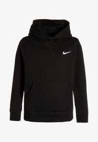 Nike Performance - Hoodie - black/white - 0
