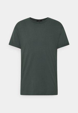 ZANDER - T-shirt basic - asphalt