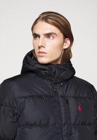 Polo Ralph Lauren - RECYCLED CAP JACKET - Down jacket - collection navy - 4