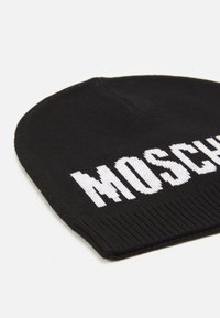 MOSCHINO - HAT UNISEX - Berretto - black
