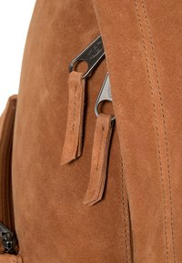 Eastpak - Rucksack - ocher/ brown - 5