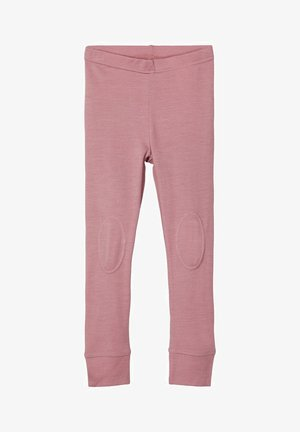 Leggings - Trousers - nostalgia rose