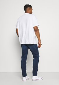 Diesel - D-FINING - Jeans straight leg - dark blue - 2